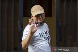 Polri kembali serahkan berkas perkara penyiraman penyidik senior KPK Novel Baswedan