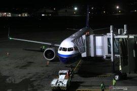 Kemenhub keluarkan izin penerbangan penjemputan warga China di Bali