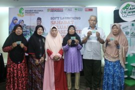 ACT distribusikan pangan untuk 10.000 keluarga prasejahtera  Indonesia