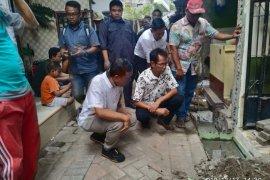 PDIP Surabaya perkuat koalisi dengan rakyat hadapi Pilkada Surabaya
