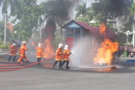 Sistem proteksi keamanan gedung RHU di Surabaya perlu diperbaiki