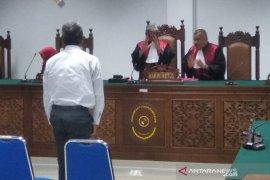 Majelis hakim vonis bebas mantan Sekdisdik Sabang