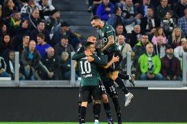 AS Roma dikalahkan Bologna 2-3