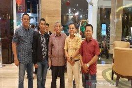 Pemkab Madina dan PWI hadir di acara puncak HPN 2020 Kalsel