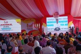 Jokowi akan berusaha hadiri peringatan HPN