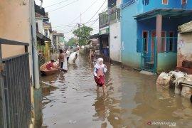 Banjir dan longsor terjang Kabupaten Bandung