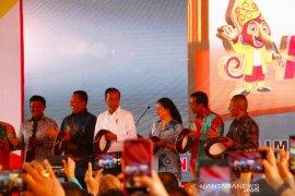 Jokowi: Teman saya adalah wartawan