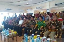 RSUD Ulin Banjarmasin gelar seminar kekerdilan dirangkaian hari puncak HPN