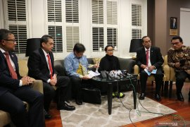 Kunjungan Presiden ke Canberra tandai 70 tahun Indonesia-Australia