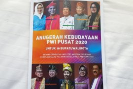HPN-Menyuarakan budaya sebagai arus utama pembangunan