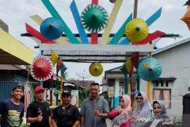 Kampung Wisata Caping destinasi baru Kota Pontianak