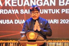 Wagub Bali ajak Otoritas Jasa Keuangan tingkatkan perekonomian