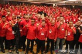 Hasto: Calon kepala daerah wajib sekolah partai