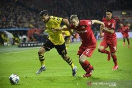 Dortmund permanenkan kepindahan Emre Can dari Juventus