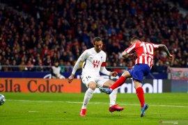 Liga Spanyol:  Gol Correa menangkan Atletico atas Granada