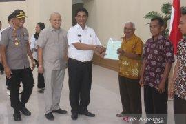 Pemkab Belitung Timur akan hapus BPHTB tanah perkebunan
