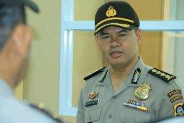 Polisi tangguhkan penahanan NN, tersangka prostitusi daring yang digrebek Andre Rosiade