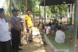 Tersengat listrik, wanita muda Aceh Utara meninggal dunia