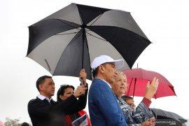 Tantangan Program Prioritas Jokowi