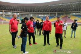 PSSI: Stadion Manahan Solo hampir selevel GBK, tapi lapangan pendukung perlu diperbaiki