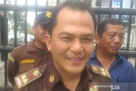 Kejati Sumut masih tahan tersangka kasus korupsi dana dekonsentrasi