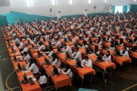 5.593 peserta ikuti tes SKD CPNS 2020 di Surabaya