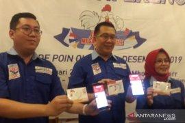 Bank Sampoerna edukasi pedagang kuliner di  Malang