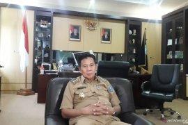 Bupati Bangka Tengah, Ibnu Saleh  Minta BPD Bangun Sinergitas dengan Kepala Desa