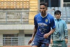 Wander Luiz resmi direkrut Persib Bandung