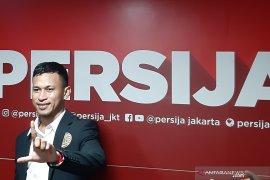 Persija Jakarta resmi kontrak Osvaldo Haay