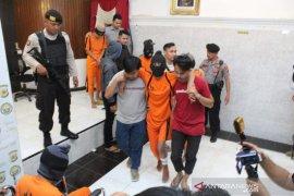 Forkopimda Sukabumi lakukan antisipasi kasus kenakalan remaja
