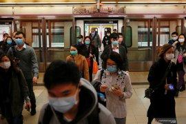 Hong Kong evakuasi penghuni apartemen ada pasien corona