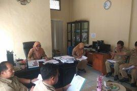 Pemkab Bangka Tengah awasi penyelenggaraan pemerintahan desa