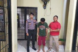 Polisi Bangka Barat tangkap seorang penyalahguna narkoba