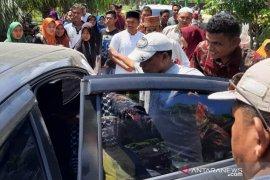 Dipulangkan ke Aceh, hanya ini permintaan SB kepada Haji Uma
