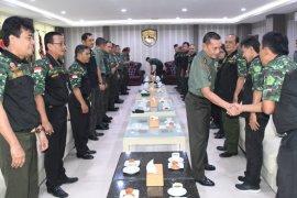 Pangdam I/BB minta HIPAKAD jaga nama baik TNI AD