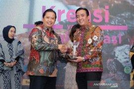 Majalah ACTIVE Pupuk Kaltim Meraih Gold Winner InMA 2020