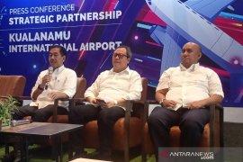 AP II berharap mitra strategis ajukan proposal kelola Bandara Kualanamu