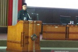 DPRD Kota Bogor setujui tiga raperda dibahas bersama di pansus