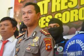 Polres Gorontalo Utara antisipasi modus baru pengedar narkoba