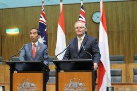 Jokowi gerak cepat implementasikan Kemitraan Ekonomi Indonesia-Australia