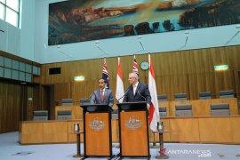 Presiden Jokowi: generasi muda jangkar kemitraan Indonesia-Australia