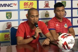 Sabah FA jadikan Piala Gubernur Jatim sebagai ajang uji coba