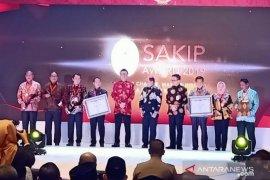 Pemkot Pangkalpinang raih predikat B SAKIP Award Wilayah I Tahun 2019