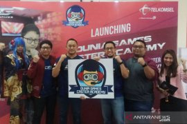 "Perkuat industri esports, Telkomsel adakan ""Dunia Games Caster Academy"" di Denpasar"