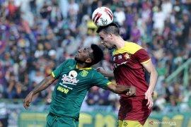 Bhayangkara FC waspadai motivasi berlipat Persik
