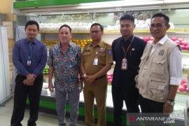 Pemprov Bangka Belitung periksa keamanan buah impor asal China
