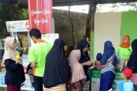 PD Pasar Tangerang gelar pasar sembako murah