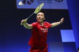 Virus corono paksa China mundur dari kejuaraan badminton beregu Asia
