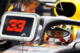 Lewis Hamilton bakal hadapi lawan berbahaya Verstappen dan Leclerc